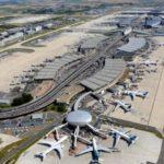 Планы аэропорта Руасси к Парижской Олимпиаде