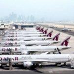 Транспортная блокада Катара