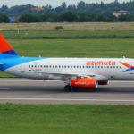 Авиакомпания Азимут