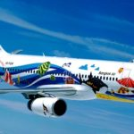 Авиакомпания Bangkok Airways