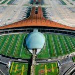 China Eastern и China Southern строят себе аэропорт в Пекине
