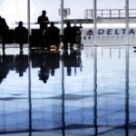 Отключение света в Атланте стоило Delta 50 миллионов