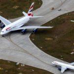 Европейские авиаперевозки в августе: обзор лидеров и главных направлений