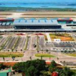 Выпускник Московского геологоразведочного открыл первый частный аэропорт Вьетнама