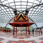 Таиланд собирается строить третий бангкокский аэропорт
