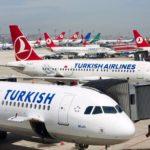 Авиакомпании Турции
