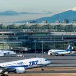 Американские авиакомпании начинают борьбу за слоты в Ханэде