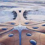 Новый аэропорт Пекина вышел на финишную прямую