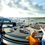 Суд запретил расширение аэропорта Вены